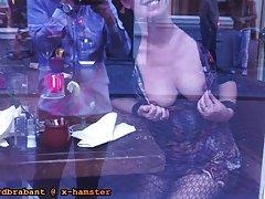 Porno zvijezda mađarske riley stil stenjanje slatko