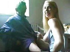 Novi porno masaža od lijepo stranca