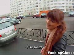 Porno ruski bbw zadovoljstvo u hulahopke