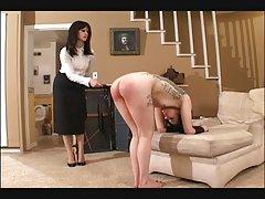 Loša žena gledaš porniće dick je bolje od vibratora
