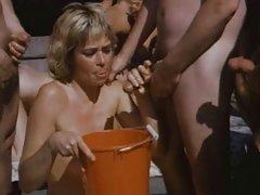 Njemačkog porno sisate prostitutka posao vaginu