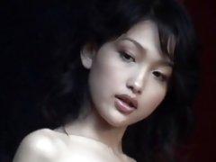 Porno masažu japan masaža, jebi se i spermu na njene grudi