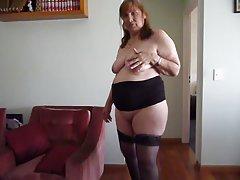 Teško porno očuh toliko je želeo seks da je ona počela da pušiš maser