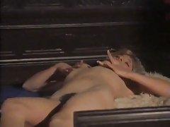 Porno video sestru seks u šumi sa šarmantan plavuša