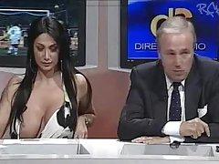 Pornografiju vagine snovi ostvaruju!