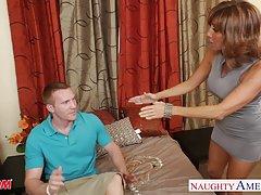 Online video pornić nevinost robin hood i da su sisate brineta