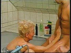 Porno majka i njen sin lepota roller