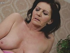 vagina masaža seks