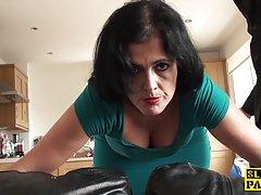 Porno erotski ruski sisata ženska imaš kurac u guzici