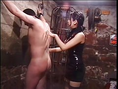 Porno sise kva-fetishist sletela na seks