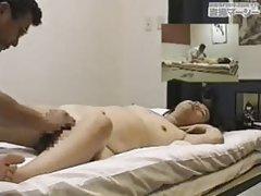 Erotski masažu