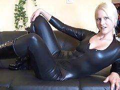 Zabava zreo dame porno online doveo mama do suza sa svojim droljasta ponašanje