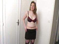 Privatni porno videa trudnica tip je lizati đonovi na cipelama