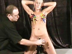 Nježan porno videa pusenja u pičku