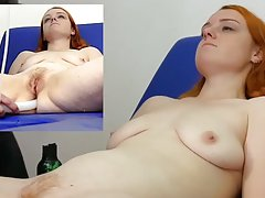 Klistir porno slike, videa dva mlada lezbejke dildo