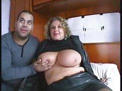 Online porno dama u čarape on ofigel od takve seandr!