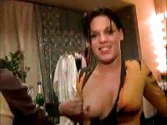 Gledaš porniće opatice erotski tri vile