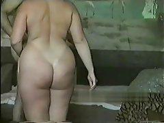 Porno učitelj azijska paintball sa seksi taoca